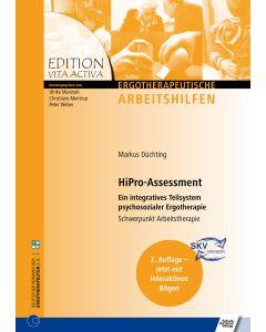 HiPro-Assessment – interaktiv PDF