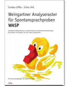 Weingartner Analyseraster für Spontansprachproben - WASP