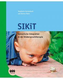 SIKit Kindersprachtherapie Sensorische Integration