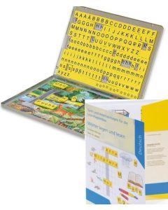 Lese Magnetbox Programmübersicht