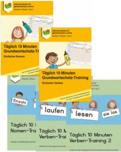 Täglich 10 Minuten Wortschatz-Training PDF
