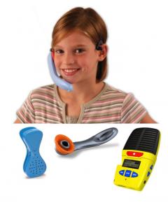 Sprech- und Hörgeräte