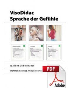 Sprache der Gefühle PDF