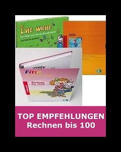 TOP EMPFEHLUNGEN Rechnen bis 100