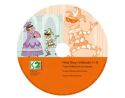 How they celebrate -  Audio CD