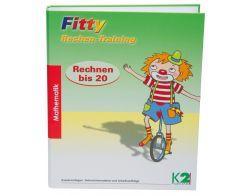 Fitty Rechentraining bis 20