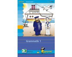 Max Lernkarten Grammatik 1