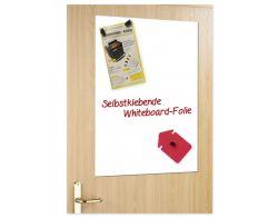 Whiteboard-Folie 70 x 59 cm