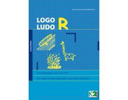 LOGO LUDO Übungsmappe zum Laut R