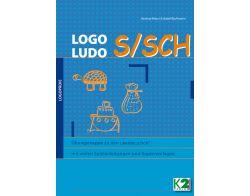 LOGO LUDO Übungsmappe zu den Lauten S/SCH