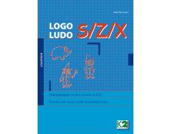 LOGO LUDO Übungsmappe zu den Lauten S/Z/X