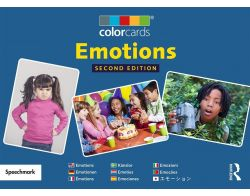 Colorcards Emotionen
