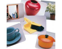 Colorcards Gegenstände