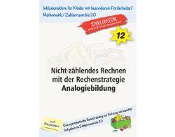 Rechenstrategie Analogiebildung PDF