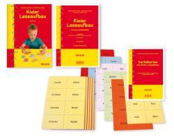 Kieler Leseaufbau Druckschrift - Ausgabe C