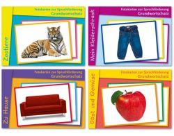 Grundwortschatz Fotografien