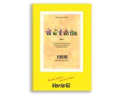 Variabolus Teil 1 - Silben-Schnell-Lesetraining