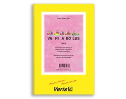 Variabolus Teil 2 - Silben-Schnell-Lesetraining