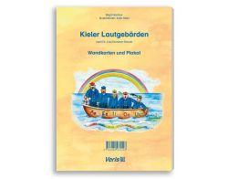 Kieler Lautgebärden Wandkarten und Plakat