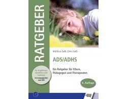 ADS/ADHS E-Book