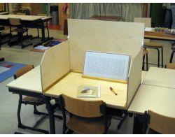 StudyBuddy - XL-Arbeitsbox