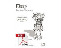Fitty Rechentraining bis 100 PDF