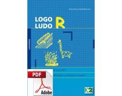 LOGO LUDO Übungsmappe zum Laut R PDF