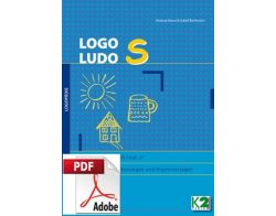Logo Ludo Übungsmappe zum Laut S PDF