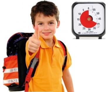 Schüler TimeTimer